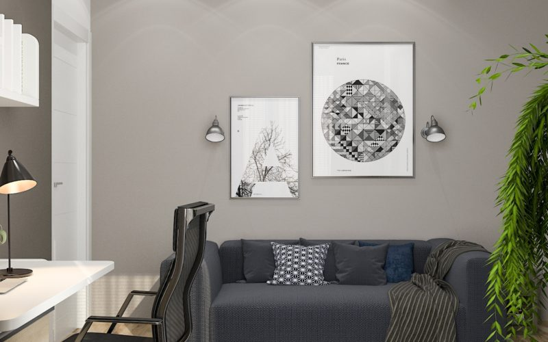 Dormitor+ Biroul_01_View02